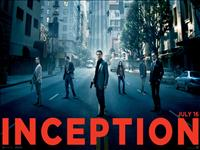 Inception wallpaper 14