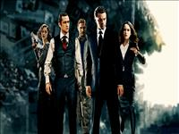 Inception wallpaper 15