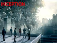Inception wallpaper 2