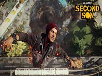 Infamous Second Son wallpaper 2
