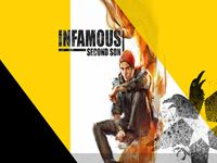 Infamous Second Son wallpaper 5