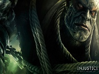 Injustice Gods Among Us wallpaper 2