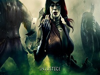 Injustice Gods Among Us wallpaper 4