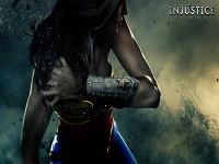 Injustice Gods Among Us wallpaper 5