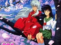 Inuyasha wallpaper 1