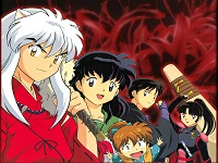 Inuyasha wallpaper 10