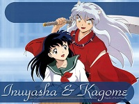 Inuyasha wallpaper 11