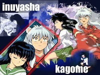 Inuyasha wallpaper 13
