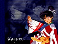 Inuyasha wallpaper 14