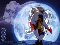 Inuyasha wallpaper 15