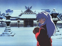 Inuyasha wallpaper 17