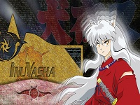Inuyasha wallpaper 3