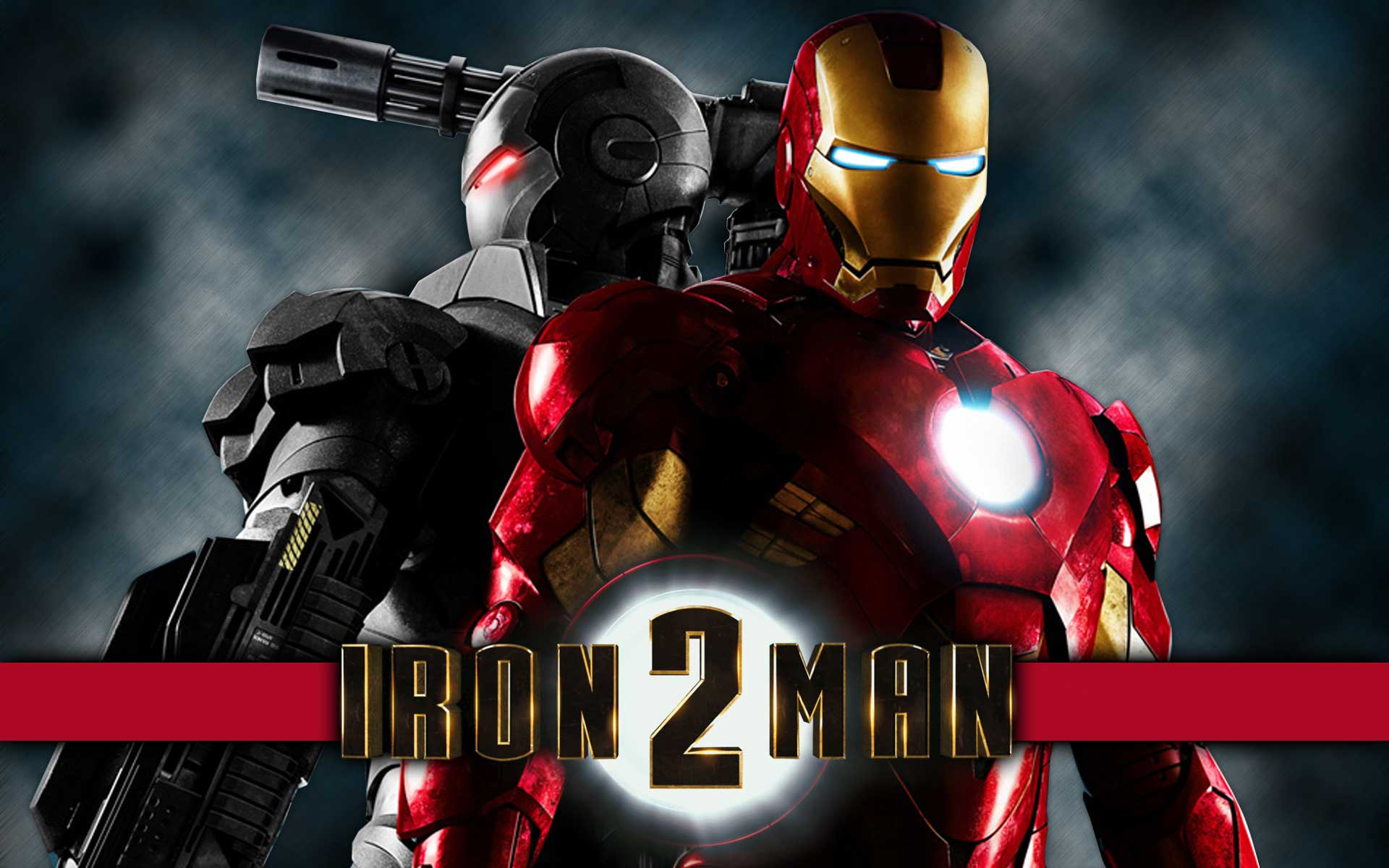 Iron Man 2 wallpaper 5