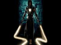 Iron Man 2 wallpaper 1