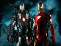 Iron Man 2 wallpaper 10