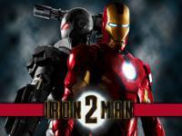 Iron Man 2 wallpaper 5