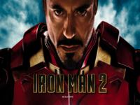 Iron Man 2 wallpaper 6
