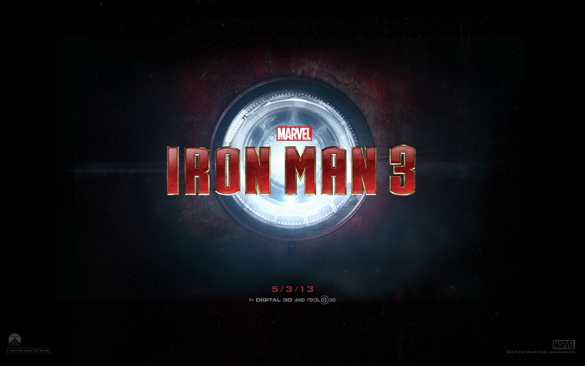 Iron Man 3 wallpaper 11