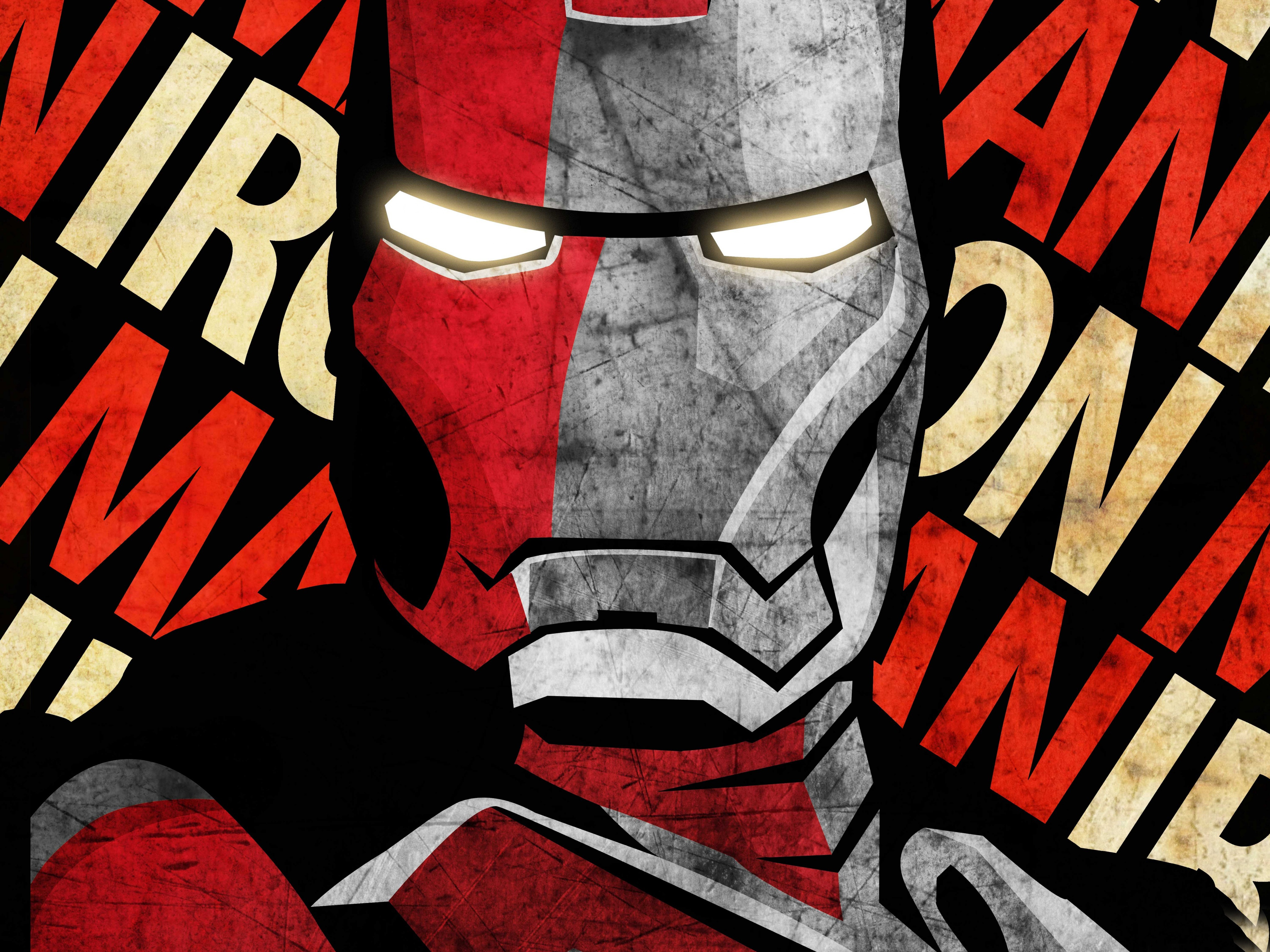 Iron Man 3 wallpaper 16