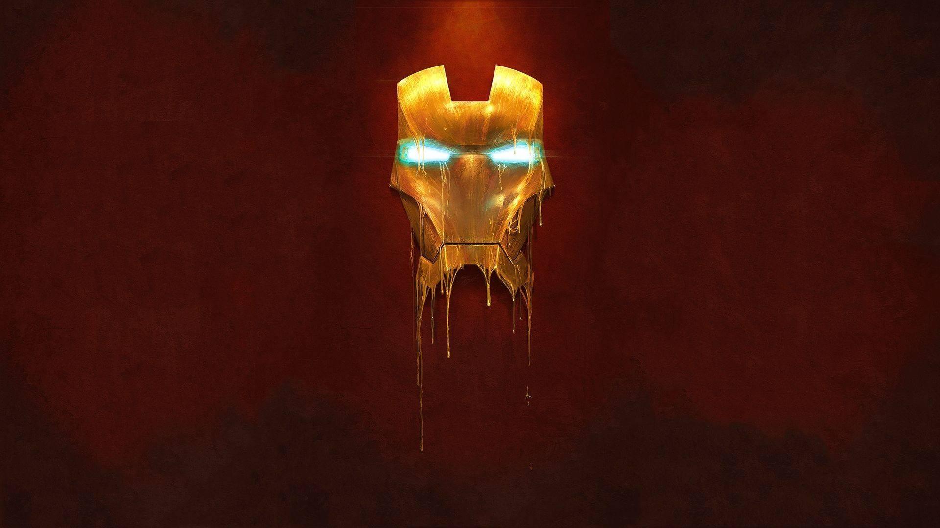 Iron Man 3 wallpaper 17