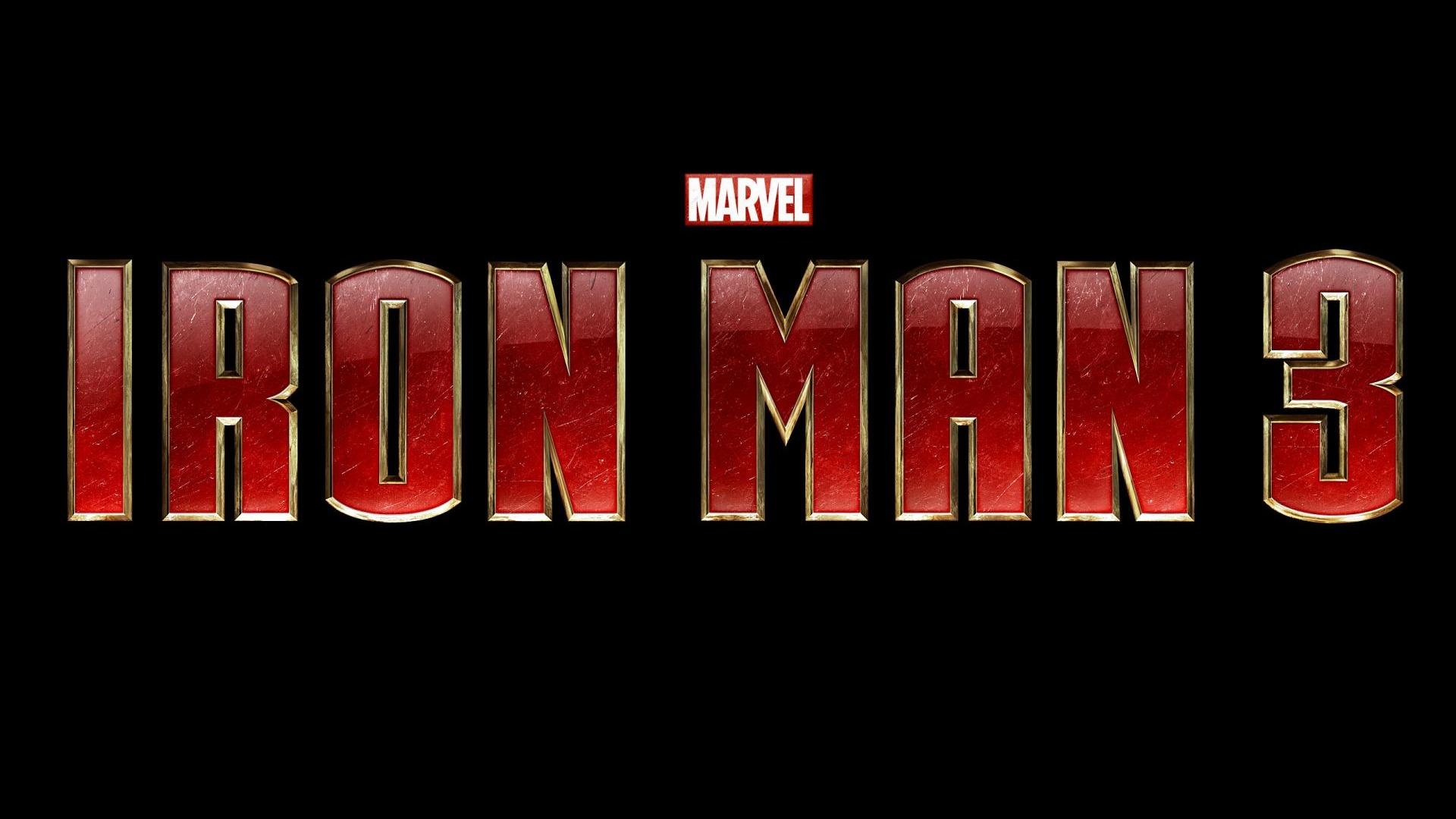 Iron Man 3 wallpaper 2
