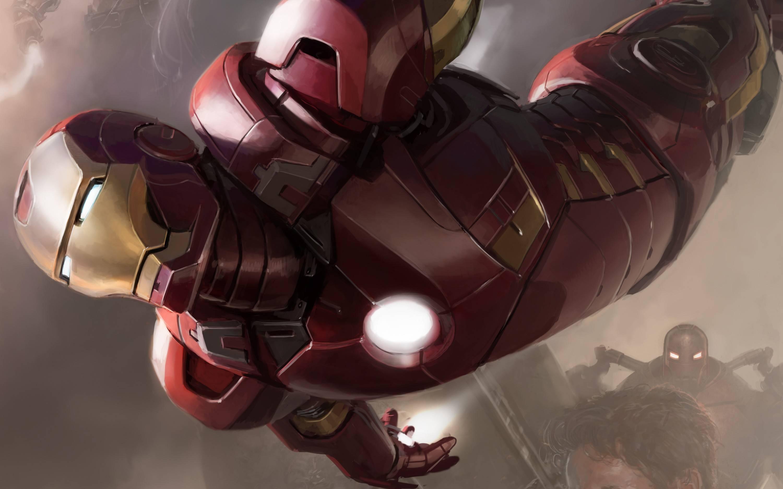 Iron Man 3 Wallpaper 20 Wallpapersbq