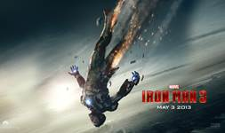 Iron Man 3 wallpaper 10