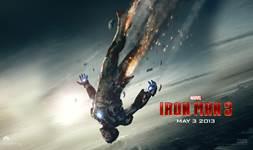 Iron Man 3 wallpaper 10
