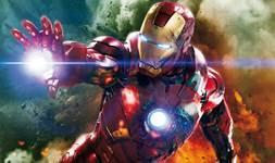 Iron Man 3 wallpaper 19