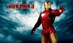 Iron Man 3 wallpaper 9