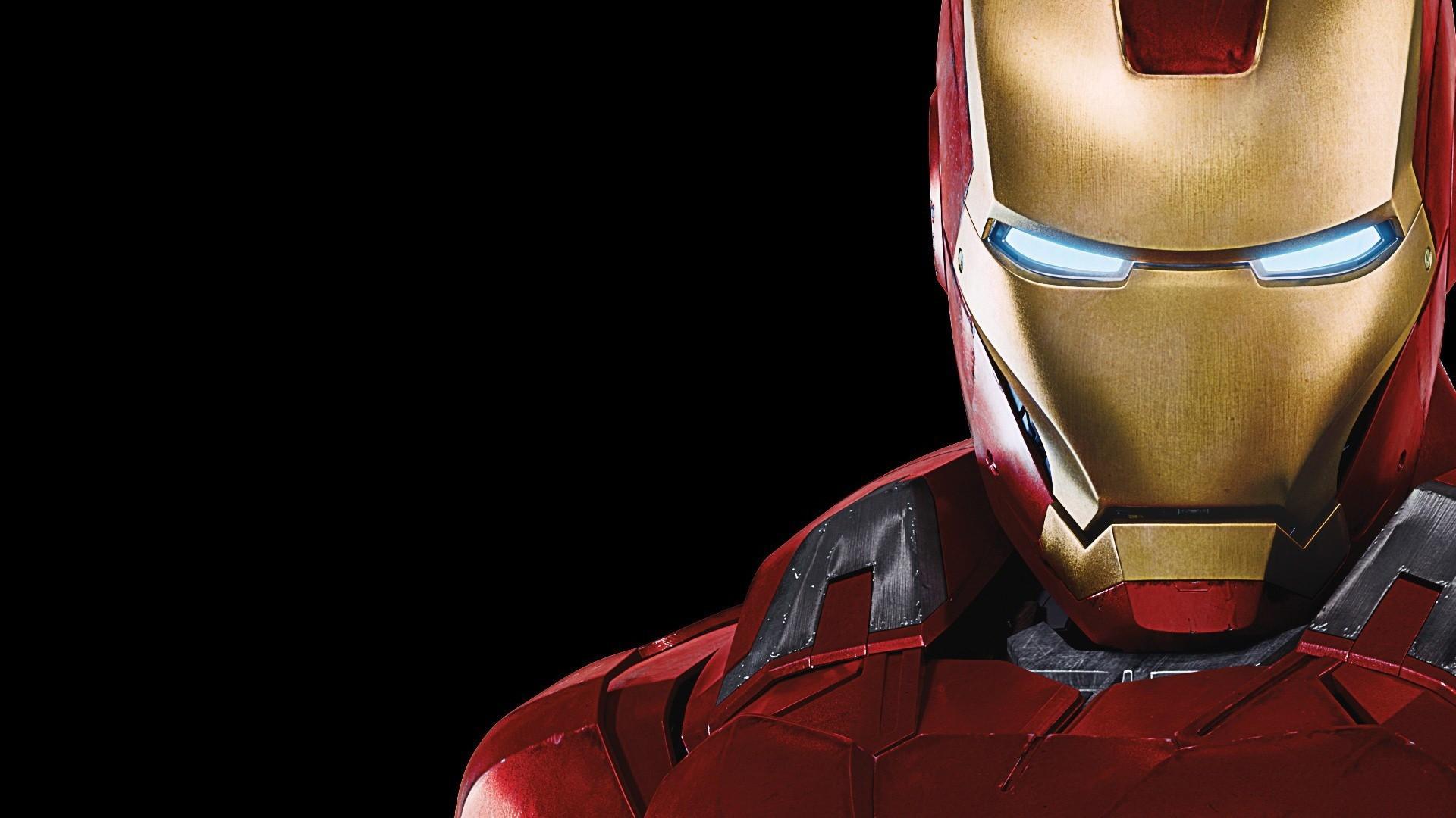 Iron Man wallpaper 3