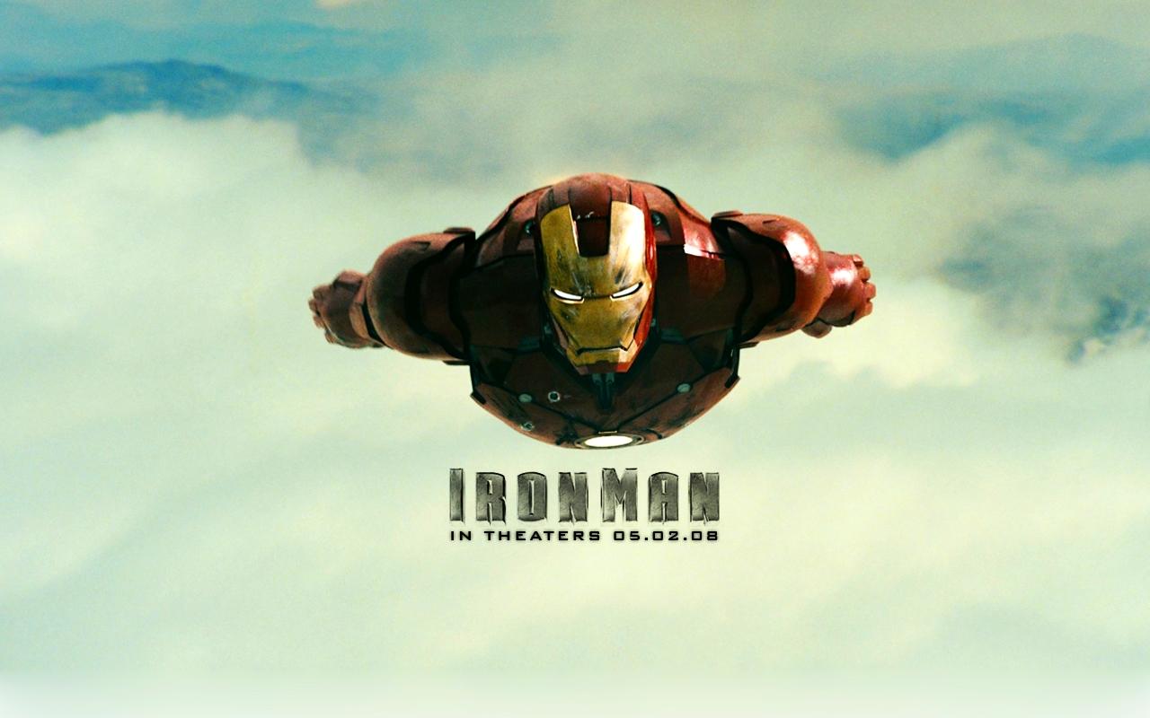 Iron Man wallpaper 4