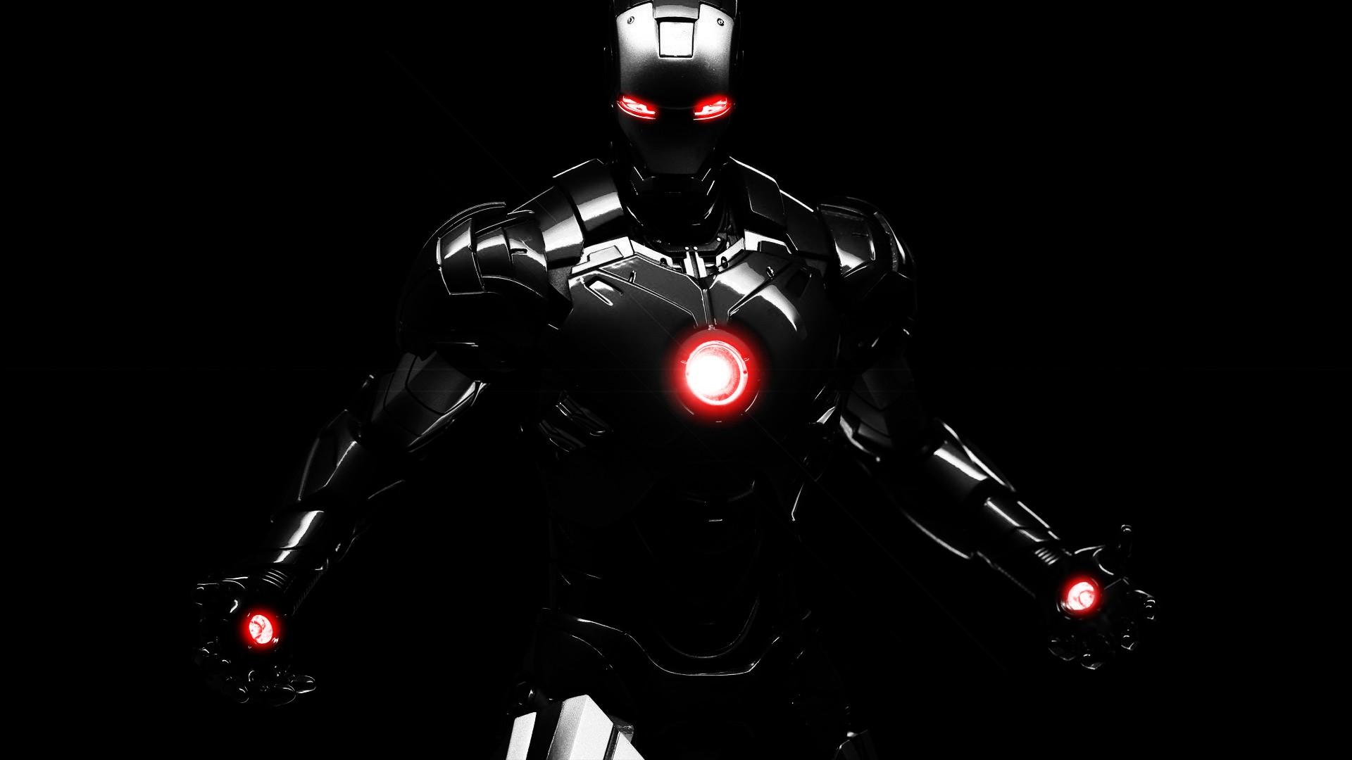 Iron Man wallpaper 8
