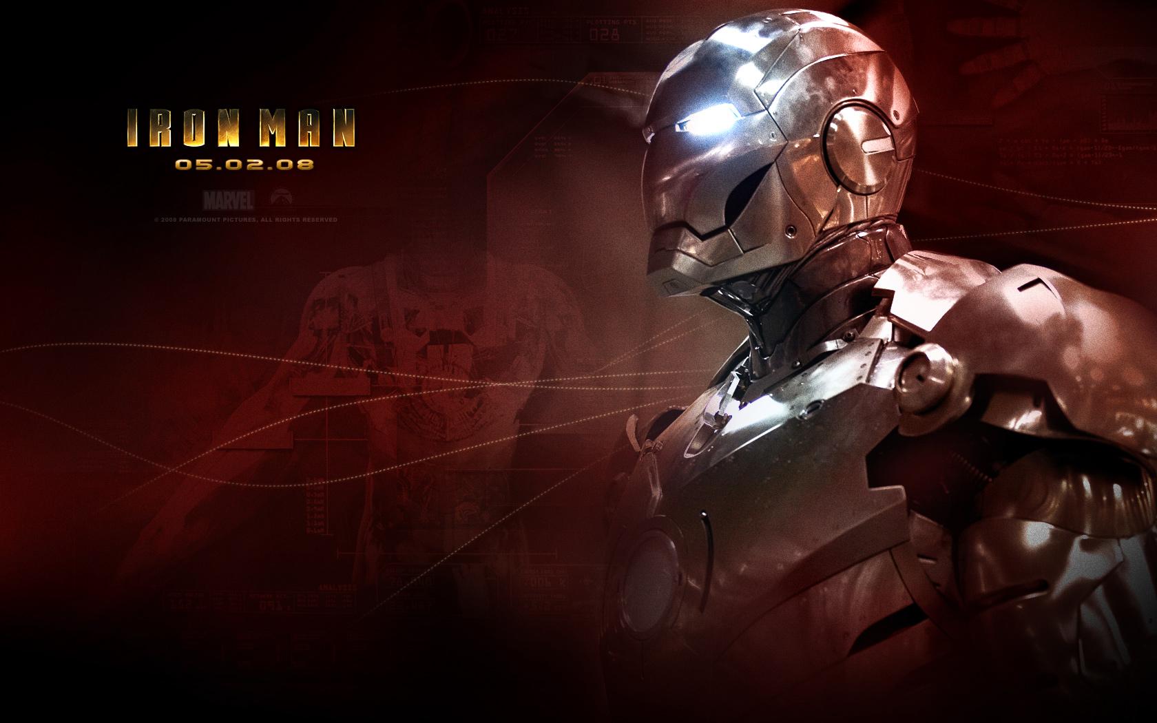 Iron Man wallpaper 9