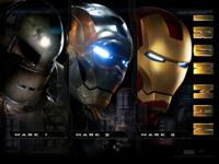 Iron Man wallpaper 6
