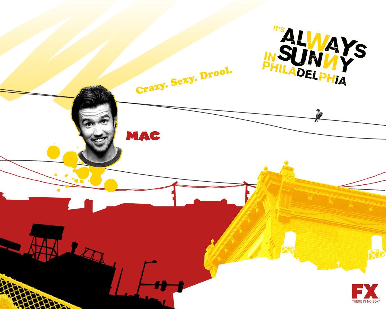 Its Always Sunny In Philadelphia wallpaper 22