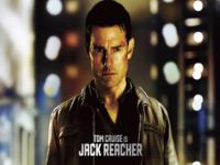 Jack Reacher wallpaper 1