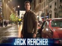 Jack Reacher wallpaper 2