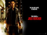 Jack Reacher wallpaper 3