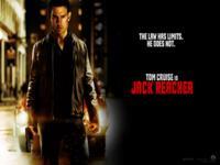 Jack Reacher wallpaper 3