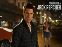 Jack Reacher wallpaper 4