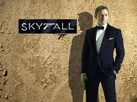 James Bond 007 Skyfall wallpaper 1