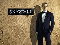 James Bond 007 Skyfall wallpaper 1