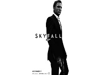 James Bond 007 Skyfall wallpaper 10
