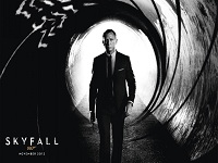 James Bond 007 Skyfall wallpaper 11