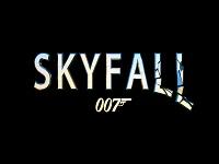 James Bond 007 Skyfall wallpaper 4