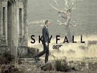 James Bond 007 Skyfall wallpaper 5