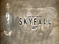 James Bond 007 Skyfall wallpaper 6