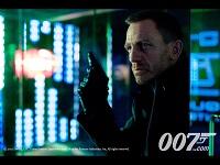James Bond 007 Skyfall wallpaper 7