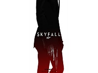 James Bond 007 Skyfall wallpaper 9